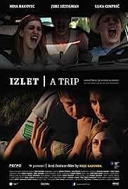 Izlet film poster