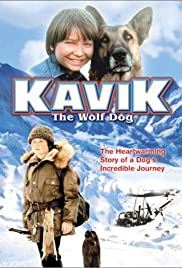 The Courage of Kavik, the Wolf Dog (1980) Poster - Movie Forum, Cast, Reviews