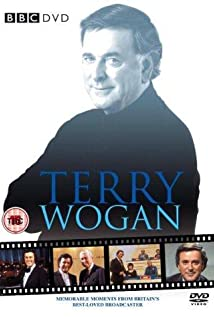 Terry Wogan Picture