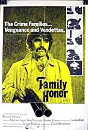 Family Honor Poster