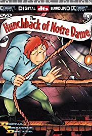 The Hunchback of Notre-Dame Poster