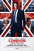 Image of London Has Fallen