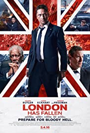 London Has Fallen (Hindi)