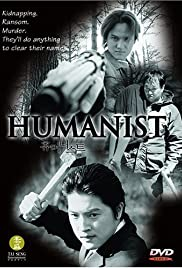 The Humanist (2001) Poster - Movie Forum, Cast, Reviews