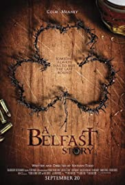 A Belfast Story Poster