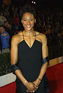 Marion Jones Picture