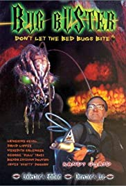 Bug Buster (1998) Poster - Movie Forum, Cast, Reviews