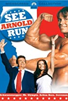 Image of See Arnold Run