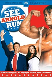 See Arnold Run (2005) Poster - Movie Forum, Cast, Reviews