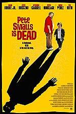 Pete Smalls Is Dead(2011)