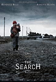 The Search (2014) Poster - Movie Forum, Cast, Reviews