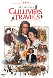 Gulliver's Travels Poster - TV Show Forum, Cast, Reviews