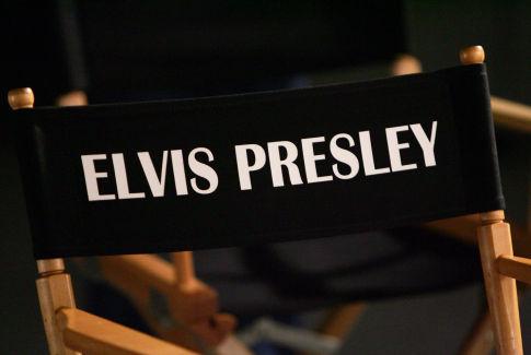 Coverage of the CBS mini series ELVIS