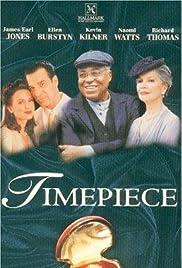 Timepiece(1996) Poster - Movie Forum, Cast, Reviews