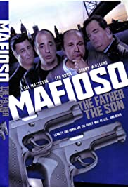 Mafioso: The Father, the Son Poster