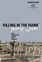 Image of Killing in the Name