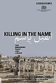 Killing in the Name Poster
