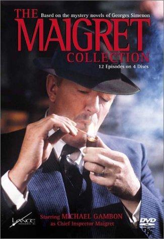 Maigret (1992)