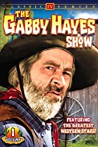 Image of The Gabby Hayes Show