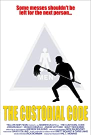 The Custodial Code Poster