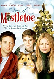 The Sons of Mistletoe (2001) Poster - Movie Forum, Cast, Reviews