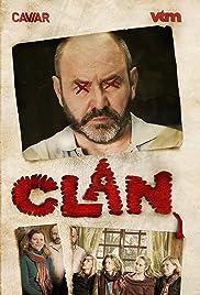 Clan Poster - TV Show Forum, Cast, Reviews