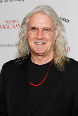 Billy Connolly at Multiple Sarcasms (2010)