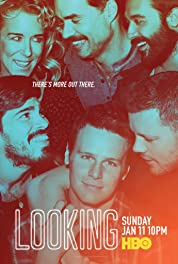 Looking - Season 2 (2015) poster