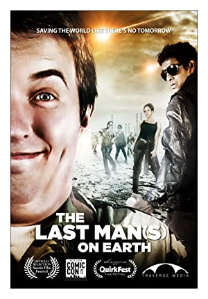 The Last Man(s) on Earth (2012)