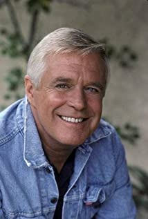 George Peppard Picture