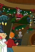 Image of Futurama: The Futurama Holiday Spectacular