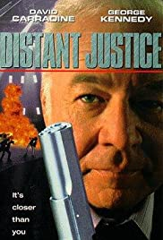 Distant Justice Poster