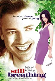 Still Breathing (1997) Poster - Movie Forum, Cast, Reviews