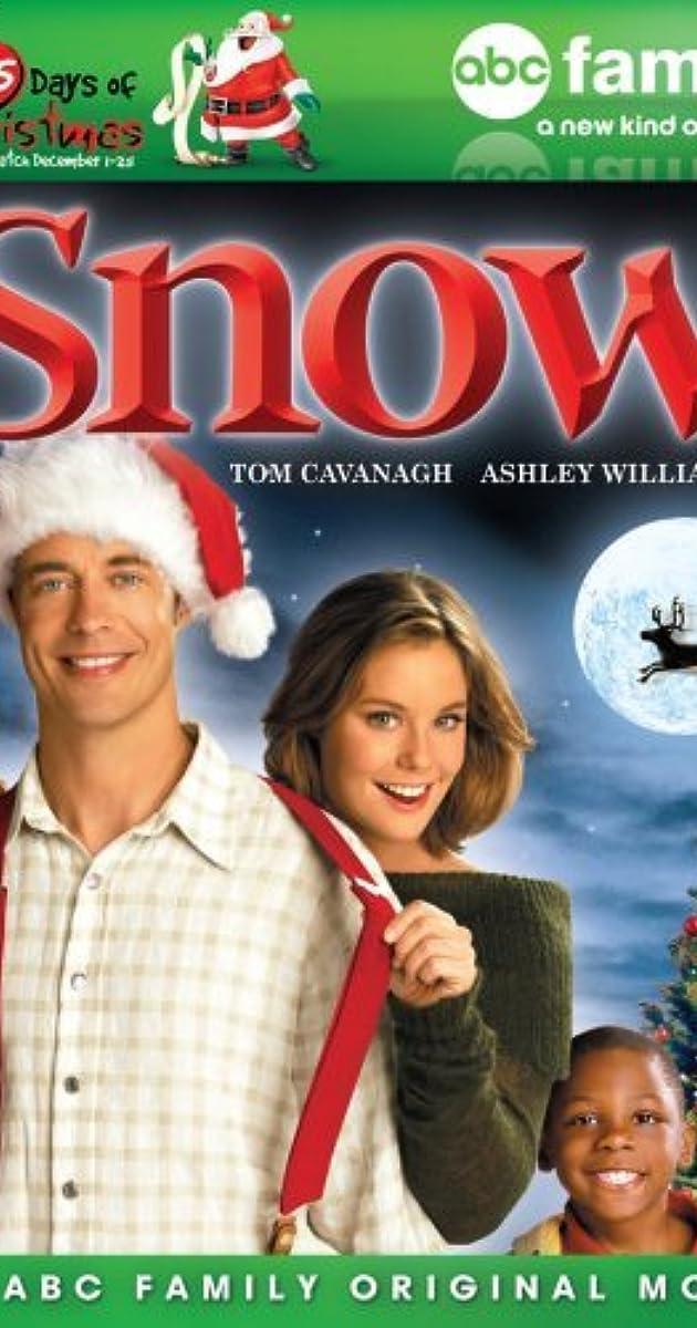 Snow (TV Movie 2004) - IMDb