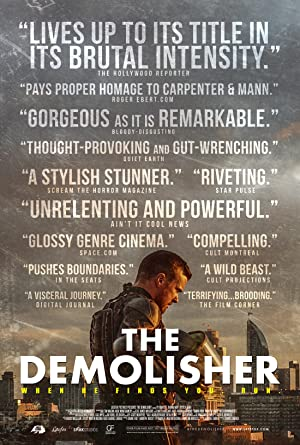 The Demolisher (2015) Download on Vidmate