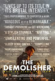 The Demolisher (2015) Poster - Movie Forum, Cast, Reviews