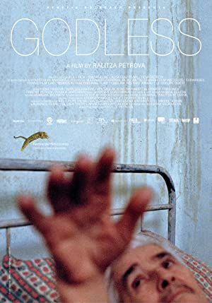 Godless - similar tv show recommendations