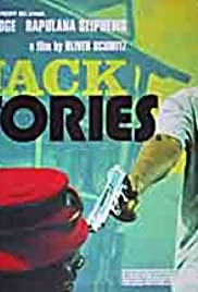 Hijack Stories (2000) Poster - Movie Forum, Cast, Reviews