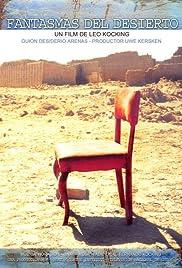 Fantasmas del desierto Poster