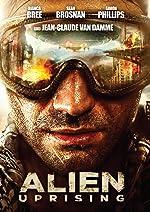 Alien Uprising(2013)