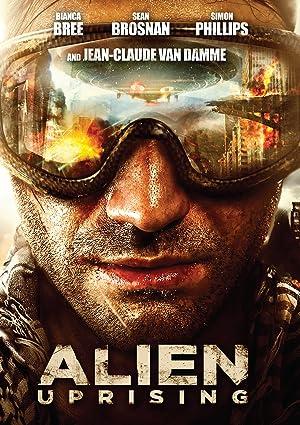 ver Alien Uprising