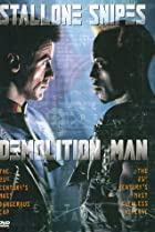 Image of Demolition Man