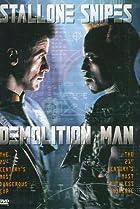 Image of Demolition Man