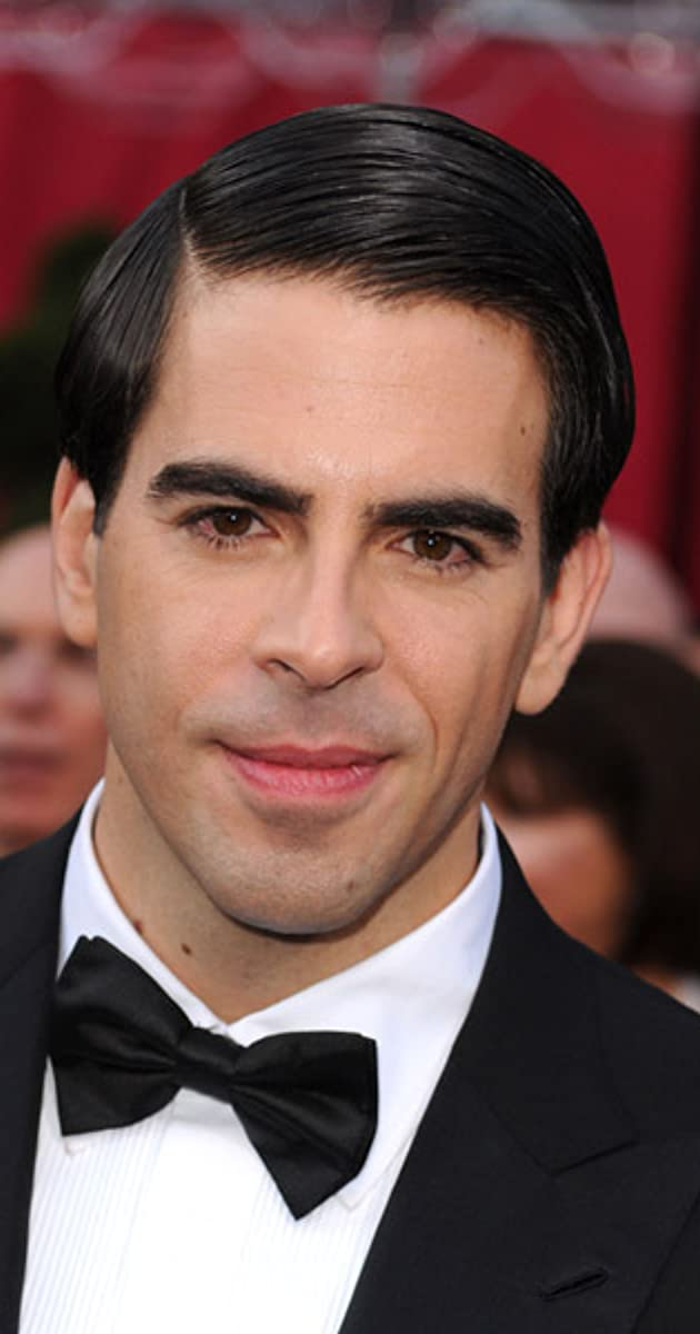 eli roth single Aachen