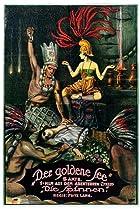 Image of Die Spinnen, 1. Teil - Der Goldene See
