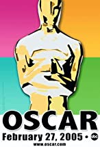 Primary image for The 77th Annual Academy Awards