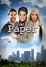 Perfect on Paper poster