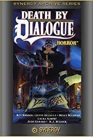 Death by Dialogue (1988) Poster - Movie Forum, Cast, Reviews