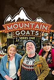 Mountain Goats Poster - TV Show Forum, Cast, Reviews