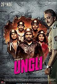 Ungli(2014) Poster - Movie Forum, Cast, Reviews